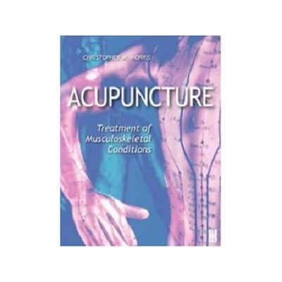 Acupuncture, Christopher M. Norris