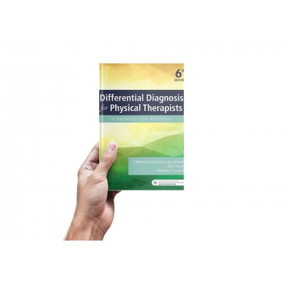Differential Diagnosis for Physical Therapists 6th edition - Διαφορική διάγνωση για φυσικοθεραπευτές