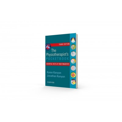 The Physiotherapist's Pocketbook - Karen Kenyon - 3rd edition