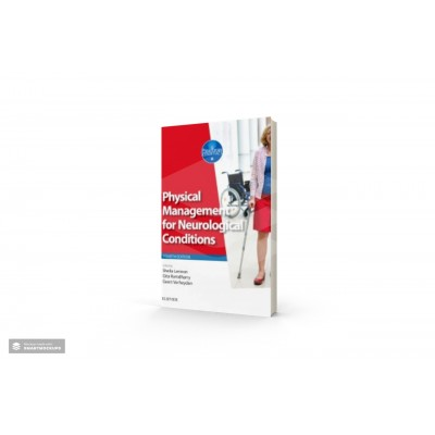 Physical Management for Neurological Conditions 4th edition