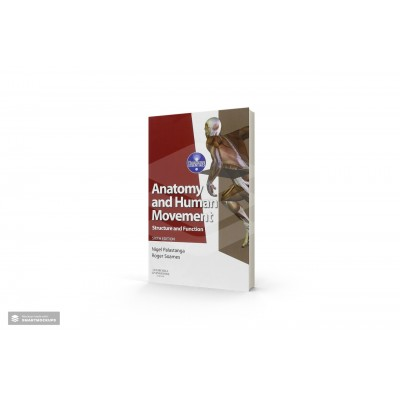 Anatomy and Human Movement - International Edition Nigel Palastanga - 6th edition