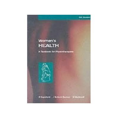 Woman's Health Ruth Sapsford