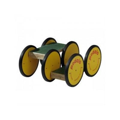 PEDALO - Classic - Όργανο άσκησης και ισορροπίας