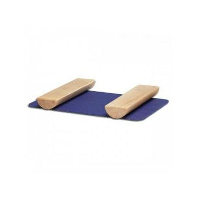 PEDALO - Footboards Moveable Fulcrum - Ημικύλινδροι ισορροπίας