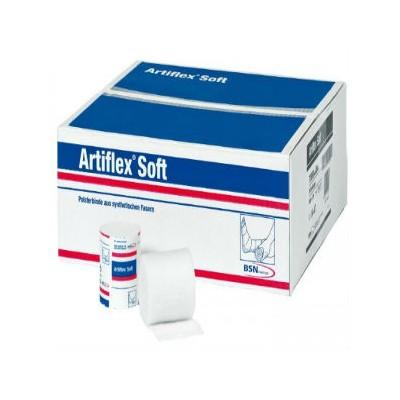 BSN Jobst - Artiflex Soft - Βαμβακερό αφρώδες υπόστρωμα
