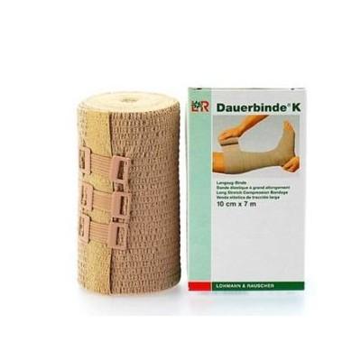 Dauerbinde - Επίδεσμος μεγάλης διατασιμότητας | Lohmann & Rauscher | Healthaction