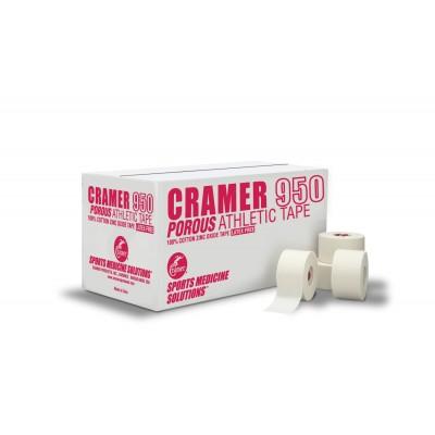 Cramer 950 - Υποαλλεργική Αυτοκόλλητη Ανελαστική Ταινία επίδεσης