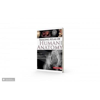 Imaging Atlas of Human Anatomy - 5th edition