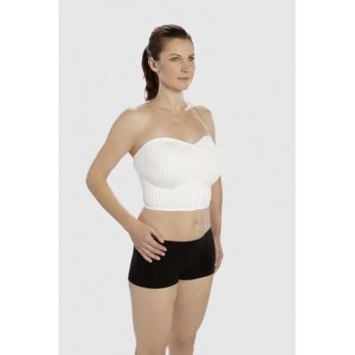 Juzo Breast Bandage - Ανομοιόμορφο υπόστρωμα Στήθους