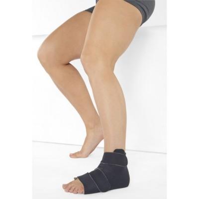 Juzo Compression Wrap Foot - Ρυθμιζόμενο Εύκαμπτο Συμπιεστικό Ένδυμα Άκρου Ποδός