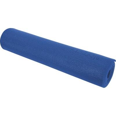Στρώμα Yoga 1100gr, 173x61cm x 6mm, Μπλε