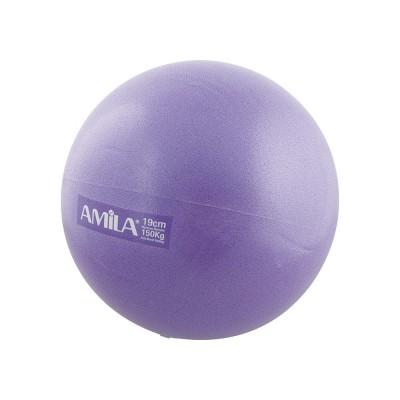Μπάλα Pilates - Ειδική μπάλα ασκήσεων 100-150gr