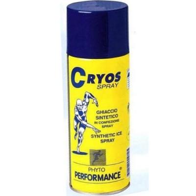 Ψυκτικό spray Cryos 400ml - Σπρέι συνθετικού πάγου