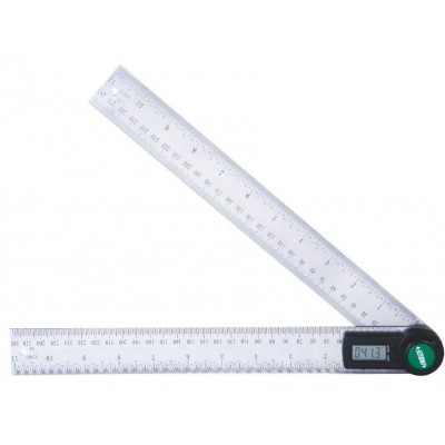 Γωνιόμετρο Ψηφιακό - Μοιρογνωμόνιο ακριβείας
