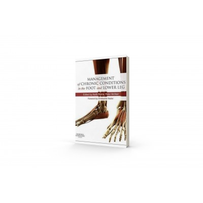 Management of the Chronic conditions in the Foot and Lower leg