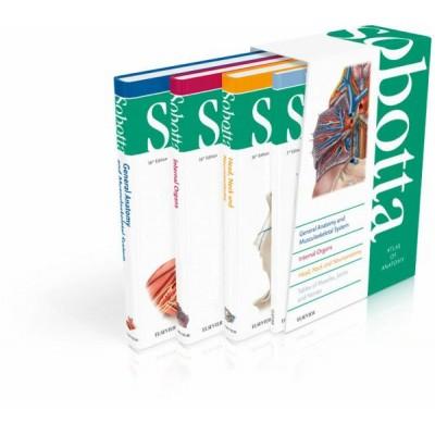 Sobotta - Atlas of Anatomy