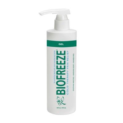 Biofreeze Pro pack- Ειδικό τζέλ 473ml τοπικής αναλγησίας μέσω κρυοθεραπείας