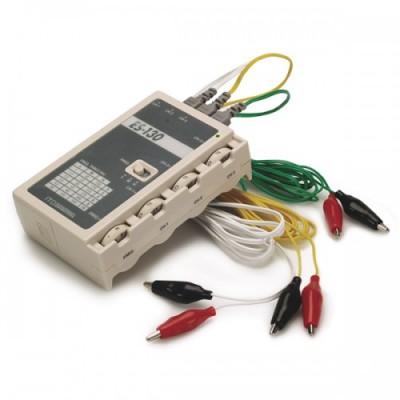 Ηλεκτροβελονισμός - ES-130 PALM-SIZED THREE CHANNEL ELECTRIC STIMULATOR