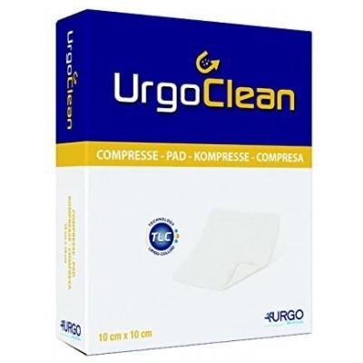 UrgoClean Pad - Απαλό κολλητικό επίθεμα