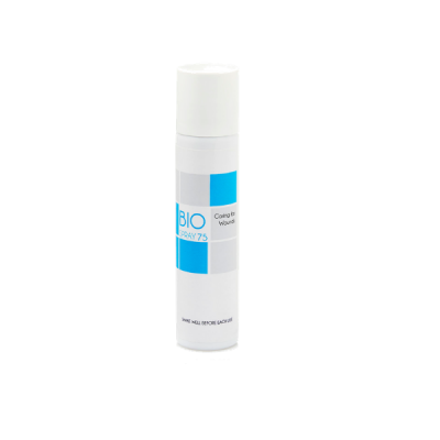 Bio spray / Gelfix 75ml- Επούλωση για έλκη, κατακλίσεις και ανοικτές πληγές