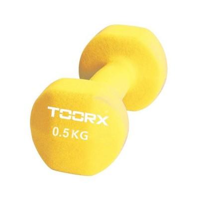 TOORX βαράκι NEOPRENE 0.5kg