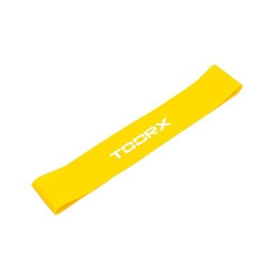 Λάστιχο Αντίστασης Toorx LOOP Light Yellow