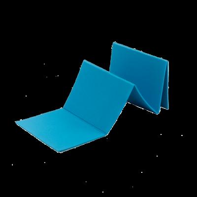 Στρώμα γυμναστικής αναδιπλούμενο Toorx