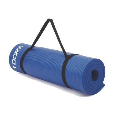 Παχύ Στρώμα Γυμναστικής - Yoga & Pilates (MAT-172) Toorx