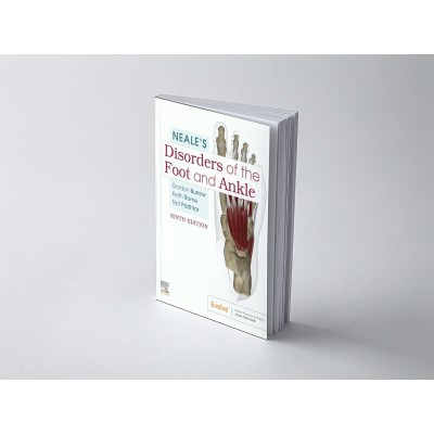 Neale's Disorders of the Foot and Ankle - 9th edition