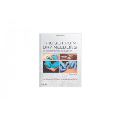 Trigger Point Dry Needling - Jan Dommerholt - 2nd edition