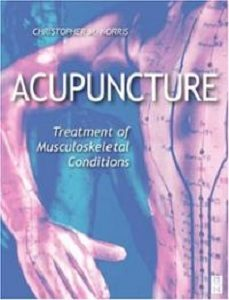 Acupuncture, Christopher M. Norris