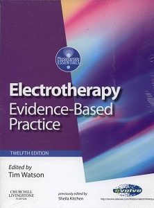 Electrotherapy Text and Evolve eBooks  Package, Tim Watson