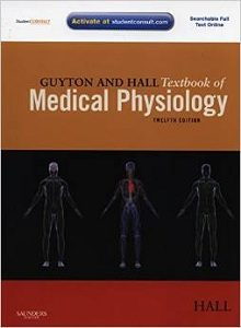 Guyton and Hall Textbook of Medical Physiology, John E. Hall