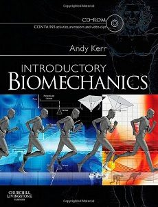 Introductory Biomechanics, Andrew Kerr