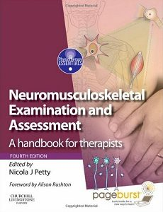 Neuromusculoskeletal Examination and Assessment, Nicola J. Petty
