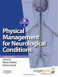 Physical Management for Neurological Conditions, Maria Stokes