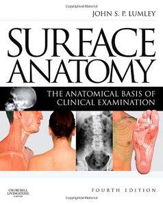 Surface Anatomy, John S. P. Lumley