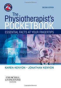 The Physiotherapists Pocketbook, Karen Kenyon