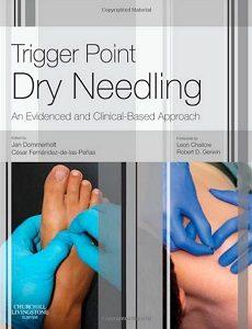 Trigger Point Dry Needling, Jan Dommerholt