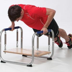 Οργανα ασκησης - Πλατφόρμα ισορροπίας