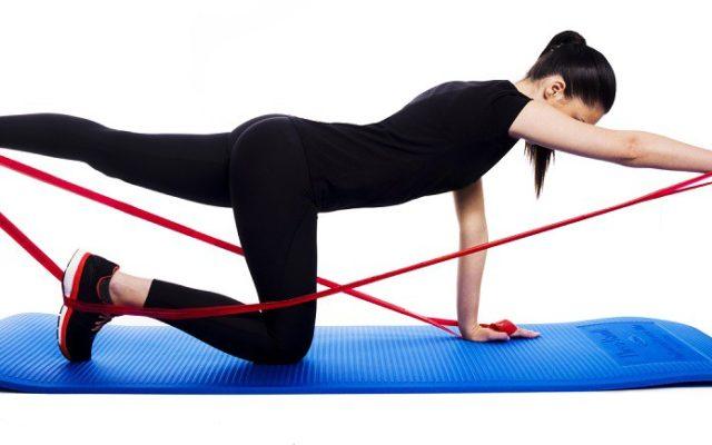 Λάστιχα γυμναστικής CLX – Η νέα τάση στην ενδυνάμωση και την αποκατάσταση;