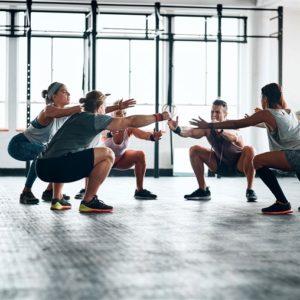 Κυκλική προπόνηση με σταθμούς- Είναι ο ιδανικός τρόπος θεραπευτικής άσκησης;