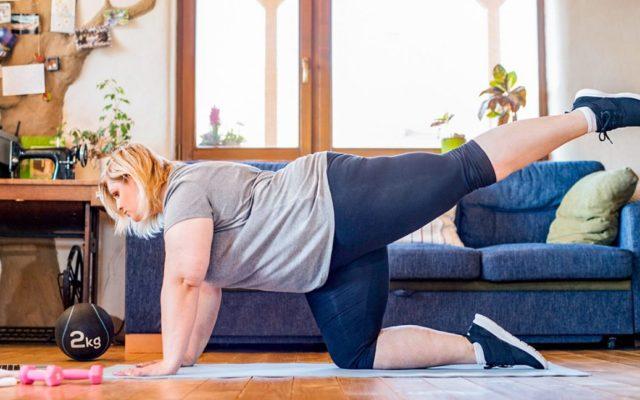 Γυμναστική στο σπίτι – Πόσο δύσκολο είναι το εγχείρημα;
