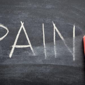 Πόνος – Τι πρέπει να σκεφτούμε πριν τον προσεγγίσουμε;