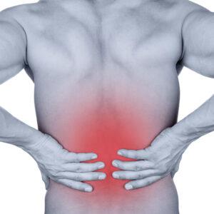 Πόνος στη μέση – 9 βασικές πληροφορίες