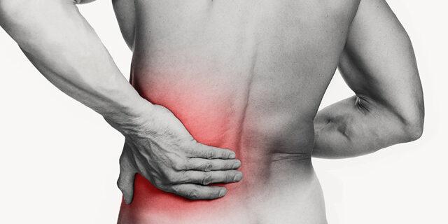 Τετράγωνος Οσφυϊκός Μυς- Πόσο ευθύνεται για τον πόνο στη μέση;