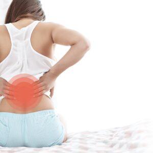 Ακινησία και πόνος στη μέση  –  Έννοιες ασύμβατες