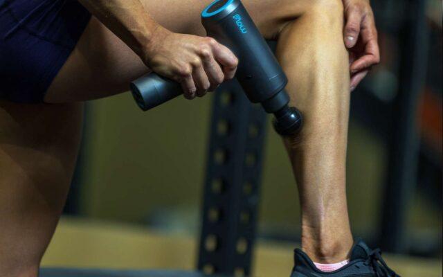 Massage gun (πιστόλι μασάζ) :  Τι είναι και πως μπορεί σας προσφέρει 10 διαφορετικά οφέλη